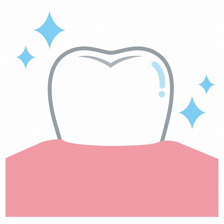 その他予防歯科メニュー