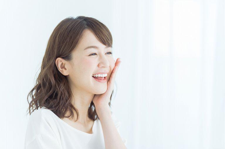 【デュアルホワイトニング】白く美しい歯を維持する