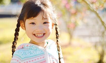 小児矯正の矯正装置:マイオブレース